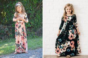 Wajib Tahu, Tren Fesyen Anak Perempuan 2018