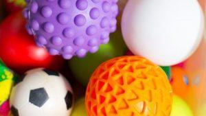 Saran Dokter Tentang Mainan Squishy untuk Si Kecil yang Kembali Tren