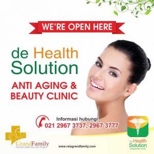 Klinik Kecantikan RSIA GrandFamily