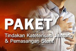 Paket Kateterisasi Jantung RS Pantai Indah Kapuk