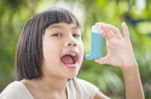 Asma Bronkhiale Pada Anak