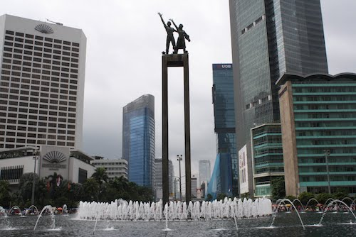 Biaya Melahirkan Jakarta Pusat