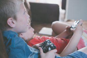 Jenis-jenis Displin Pada Anak