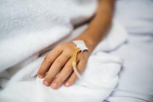 Deteksi Dini Kanker Pada Anak