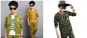 Tren fashion yang booming pada tahun 2018 untuk anak laki-laki