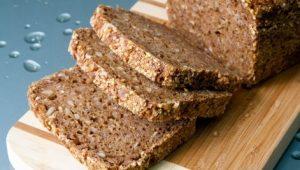 Roti Gandum Yang Kaya Serat & Baik Untuk Ibu Hamil