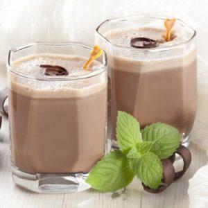 Cokelat Lezat Menyegarkan Hari Bumil.