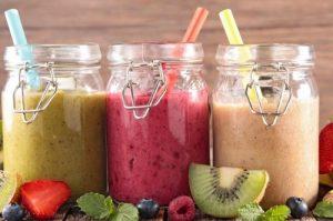 Smoothies, Minuman Segar Menghilangkan Mual Bumil