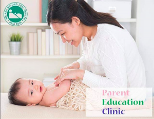 Parent Education Clinic RSIA Asih