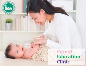 Parent Education Clinic RSIA Asih