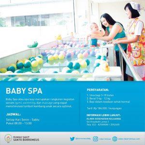 Baby Spa RS Borromeus