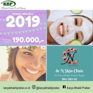 Promo Treatment KBP Bogor