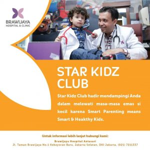 Star Kidz Club RS Brawijaya