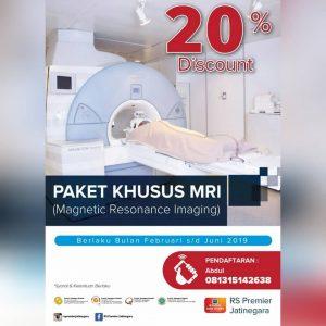 Paket Khusus MRI
