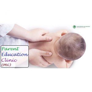 Parents Education Clinic (PEC) RSIA Asih