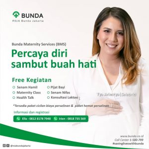 Bunda Maternity Services (BMS) RSIA Bunda Jakarta