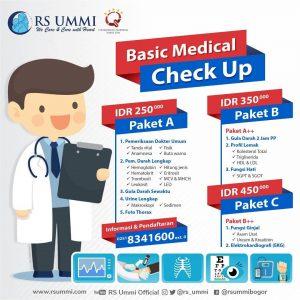 Basic MCU RS UMMI
