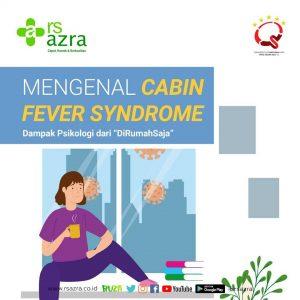 """Mengenal Cabin Fever Syndrome: Dampak Psikologis Dari """"Di Rumah Saja"""""""