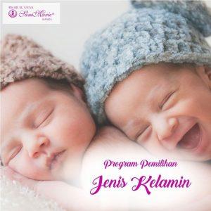 Program Kehamilan dengan Memilih Jenis Kelamin Bayi