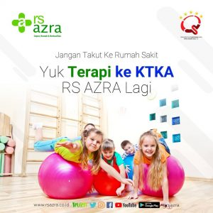 Klinik Tumbuh Kembang Anak RS Azra